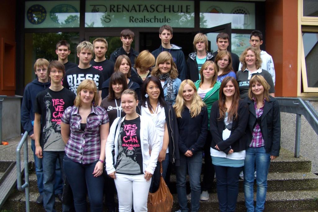 Abschlussklassen 2009-3