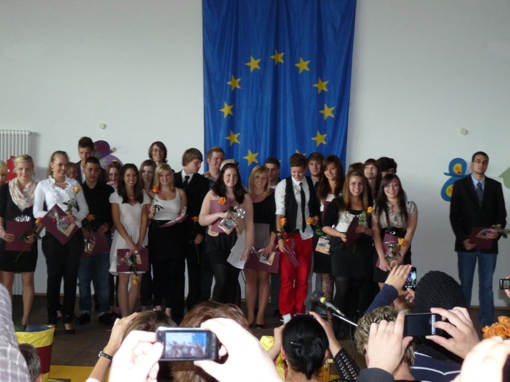 Abschlussklassen 2011-3